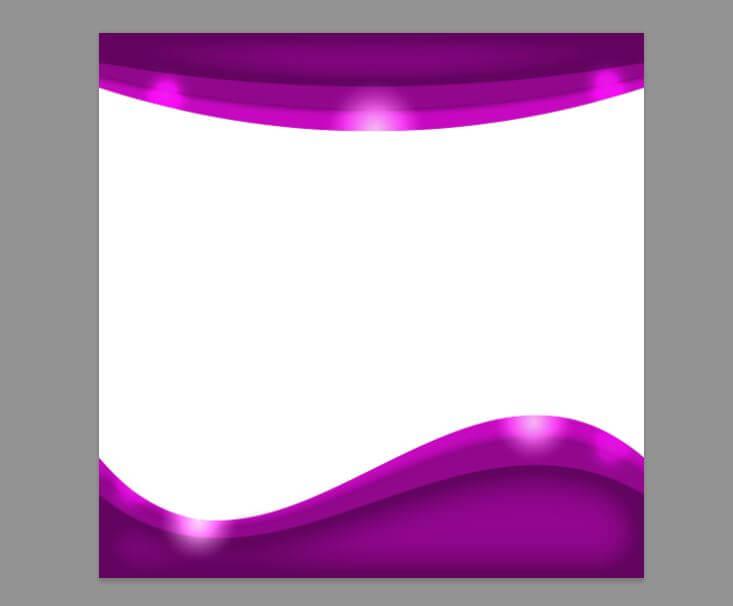 Картинка шаблон для инстаграма с наложениями