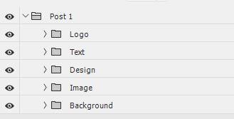 Картинка состав шаблона для инстаграма