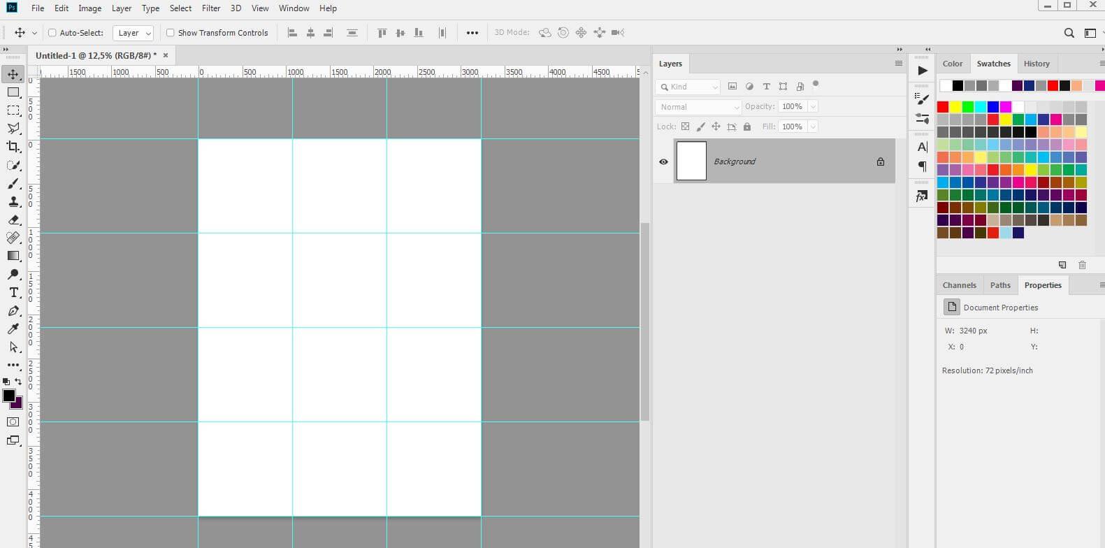 Картинка как сделать бесконечную ленту в инстаграм по разметке