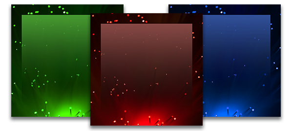 Картинки с цветными шаблонами для текста в инстаграм