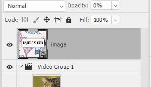 Картинка как снизить прозрачность слоя в фотошоп