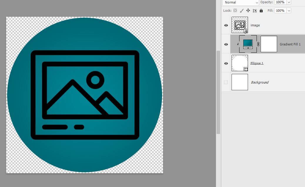 Как сделать обложку в фотошоп