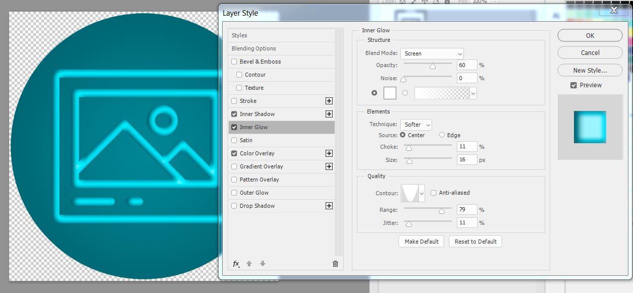 Картинка как сделать обложку в инстаграме в Adobe Photoshop