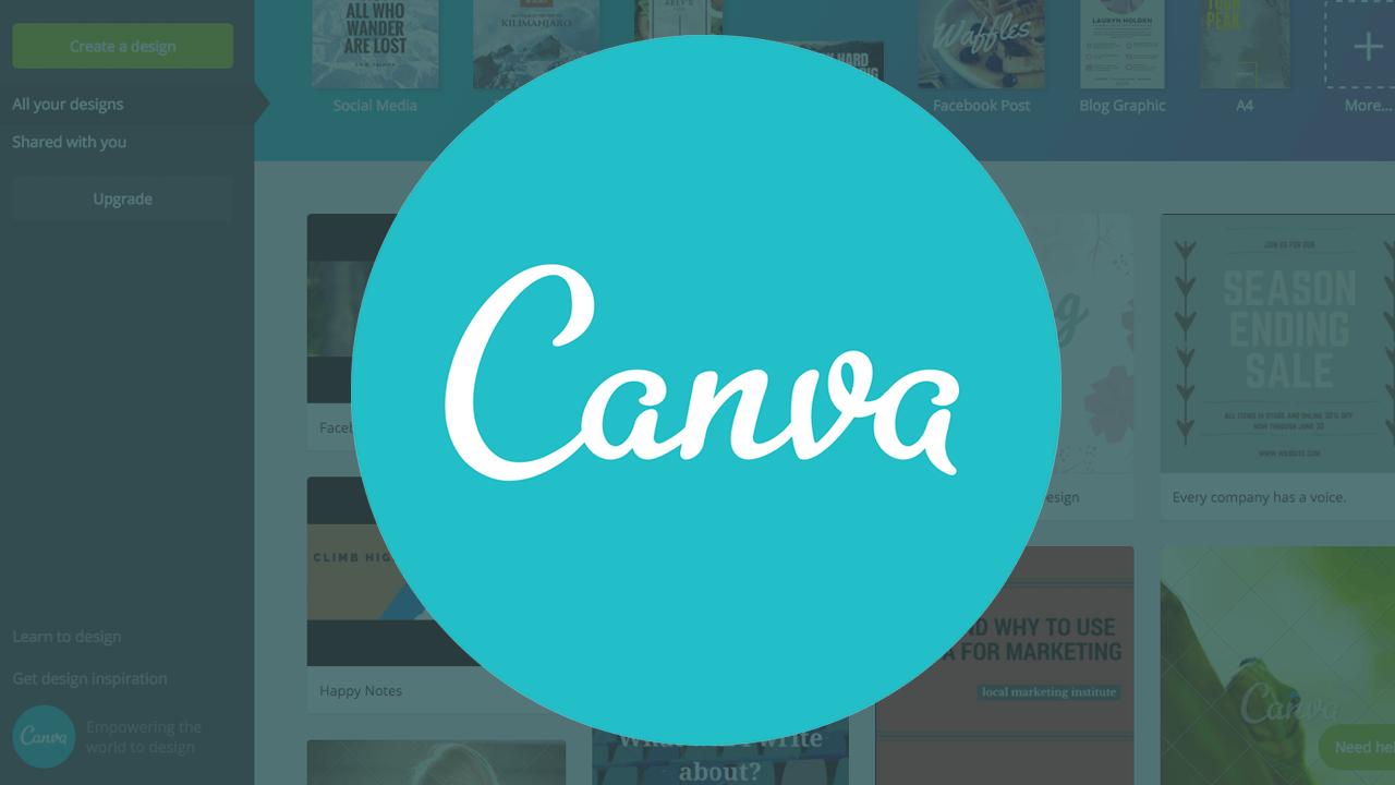 Картинка как создавать картинки с надписями для инстаграм в канве