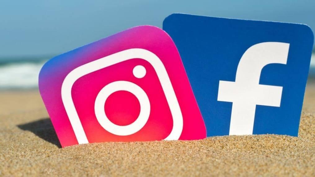 Картинка как развить бизнес в инстаграм и фейсбук