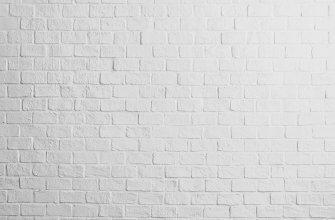 Изображение текстура кирпича на светлой стене