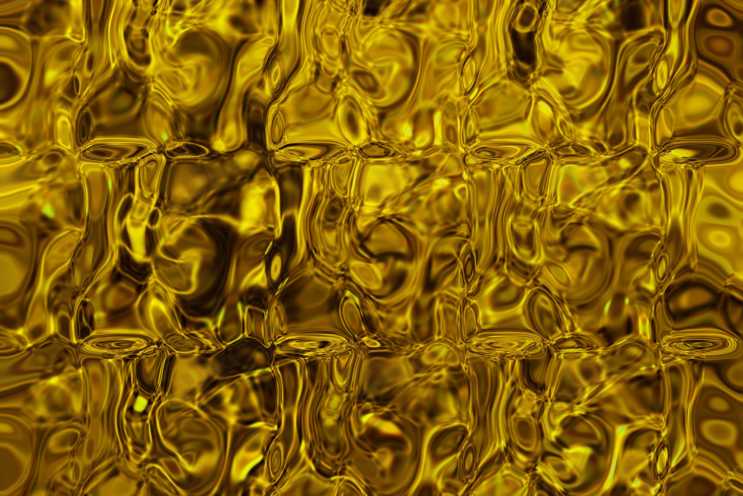 Картинка золотая текстура для фотошопа желто - янтарного цвета