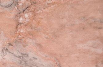 Изображение мраморная текстура с розовым и коричневым оттенком