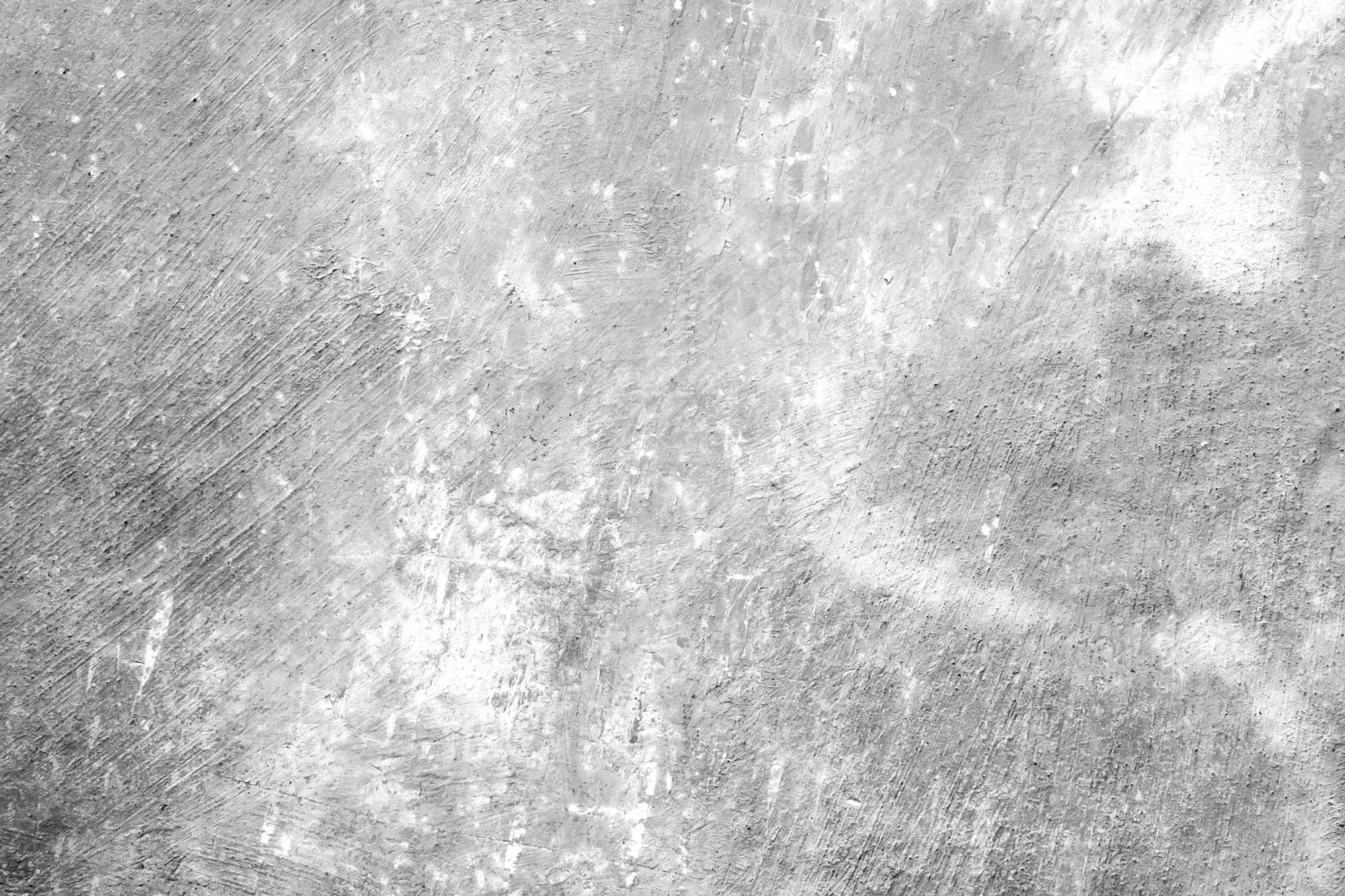 Фотография текстура бетона на чёрно - белой стене