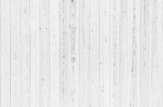 Обои бесшовная текстура доски под дерево белого цвета