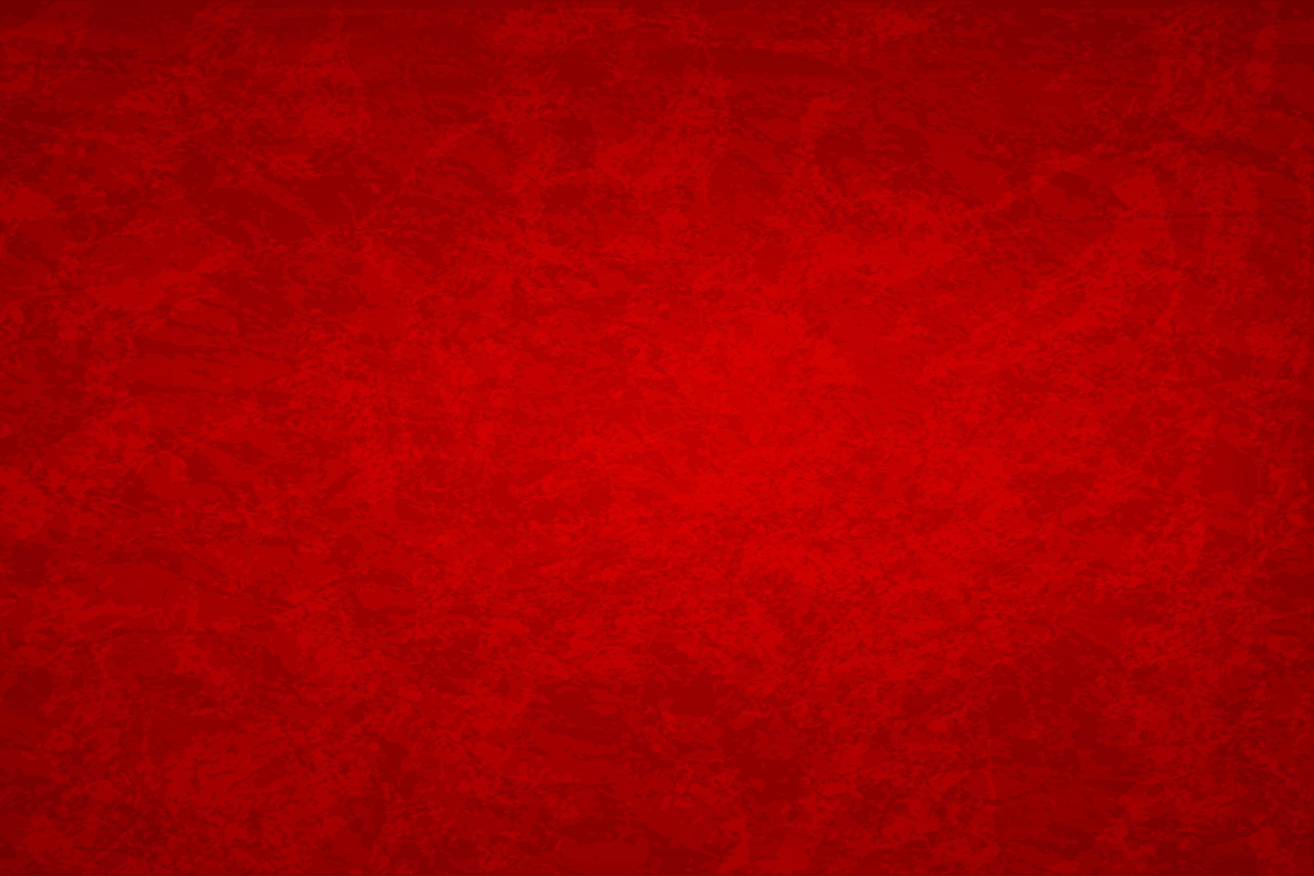 Бархатный фон красного цвета.