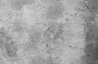 Монохромная фото текстура штукатурка под бетон серого цвета.